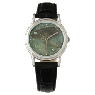 La nueva mirada relojes de pulsera