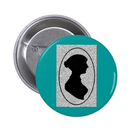 La nueva silueta de Jane Austen Pins