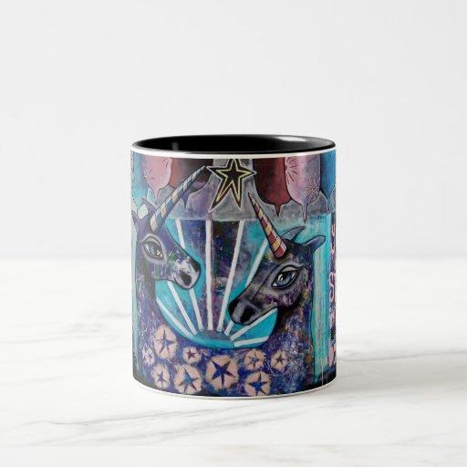 La nueva taza de los magos