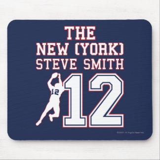 La Nueva York Steve Smith Alfombrilla De Ratones