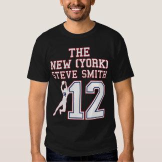 La Nueva York Steve Smith Polera