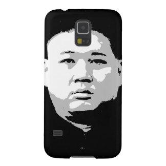 La O.N.U de Kim Jong Funda De Galaxy S5