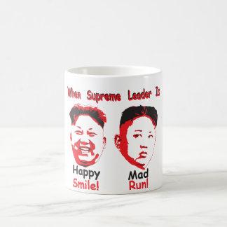 La O.N.U de Kim Taza
