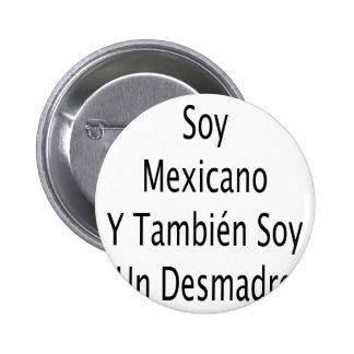 La O.N.U Desmadre de la soja de Mexicano Y Tambien Pin