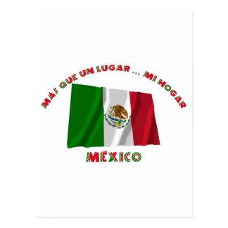 La O.N.U Lugar de México - de Más Que Tarjeta Postal