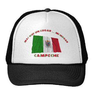 La O.N.U Lugar… MI Hogar de Campeche - de Más Que Gorra