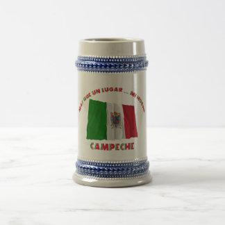 La O.N.U Lugar… MI Hogar de Campeche - de Más Que Jarra De Cerveza