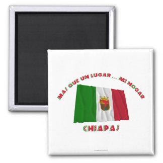 La O N U Lugar… MI Hogar de Chiapas - de Más Que Imán De Frigorífico