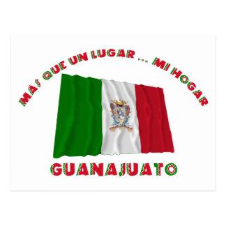 La O.N.U Lugar… MI Hogar de Guanajuato - de Más Tarjeta Postal