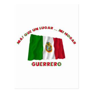 La O.N.U Lugar… MI Hogar de Guerrero - de Más Que Postal
