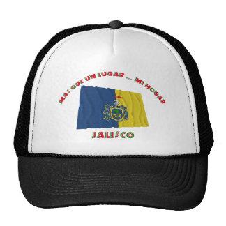 La O.N.U Lugar… MI Hogar de Jalisco - de Más Que Gorros Bordados
