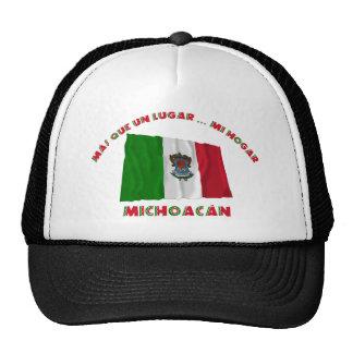 La O.N.U Lugar… MI Hogar de Michoacán - de Más Que Gorra