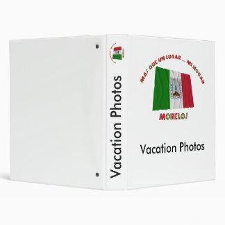 """La O.N.U Lugar… MI Hogar de Morelos - de Más Que Carpeta 1"""""""