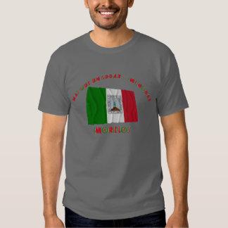 La O.N.U Lugar… MI Hogar de Morelos - de Más Que Playera