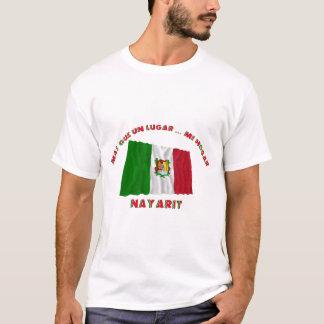 La O.N.U Lugar… MI Hogar de Nayarit - de Más Que Playera