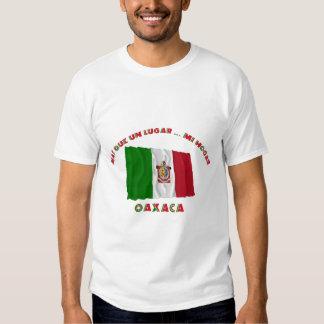 La O.N.U Lugar… MI Hogar de Oaxaca - de Más Que Camisas