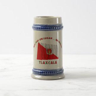 La O.N.U Lugar… MI Hogar de Tlaxcala - de Más Que Jarra De Cerveza