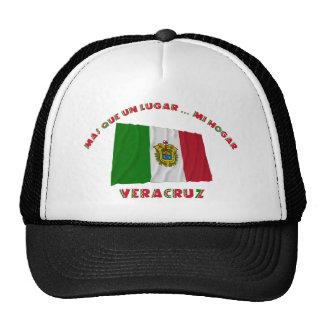 La O.N.U Lugar… MI Hogar de Veracruz - de Más Que Gorros Bordados
