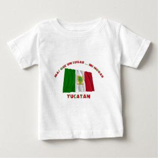 La O.N.U Lugar… MI Hogar de Yucatán - de Más Que Camisas