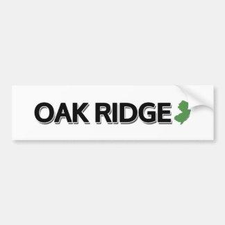 La Oak Ridge New Jersey