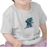 La obra clásica Sully - Monsters Inc. Camisetas