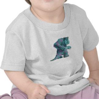 La obra clásica Sully - Monsters Inc Camisetas