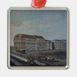 La oficina de correos en Potsdam, 1784 Ornamentos Para Reyes Magos