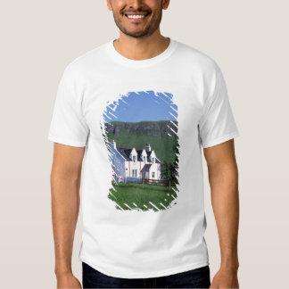 La oficina de correos, Linicro, isla de Skye, Camisas