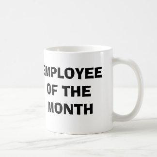 La oficina, empleado del mes tazas
