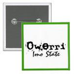 La OMI de encargo del owerri de Africankoko indica Pin