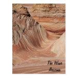 La onda, Arizona Tarjetas Postales
