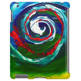 La onda espiral del infinito