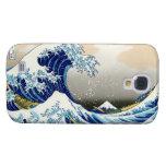 La onda grande de Kanagawa Hokusai Katsushika Japó