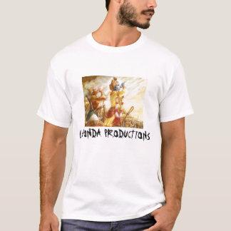 LA ONDA PRODUCTIONS - EBON T-Shirt