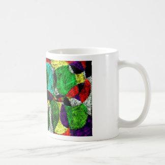 La onda taza de café