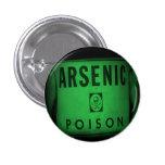 La opción de Alicia - arsénico en verde Pin