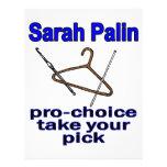 La opción de Sarah Plantilla De Membrete