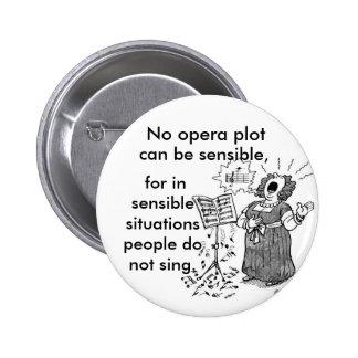 La ópera es Forrizzles Pins