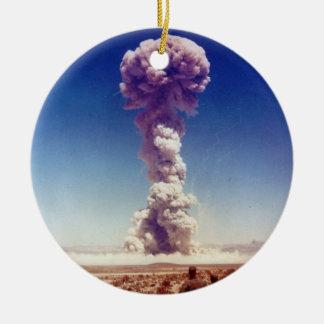 La operación de prueba de las armas nucleares Tipo Ornamentos De Reyes Magos