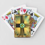 La opinión de Apop del comodín que juega de tarjet Cartas De Juego