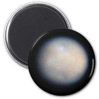 La opinión de color de Ceres Imán Para Frigorifico