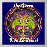 La opinión de la reina del carnaval observa por fa impresiones