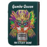 La opinión de la reina del Gumbo del carnaval hace