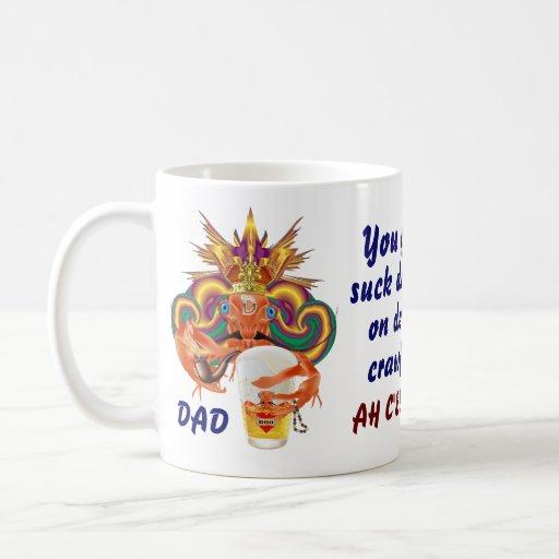 La opinión de rey DAD del Gumbo hace alusión por f Tazas De Café