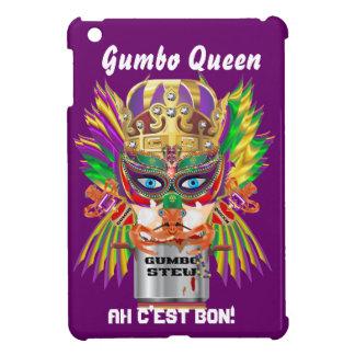 La opinión del carnaval de la reina del Gumbo hace