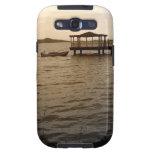 la opinión Samsung del lago encajona Galaxy S3 Protector