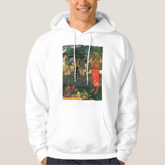 'La Orana Maria' - Paul Gauguin Hoodie