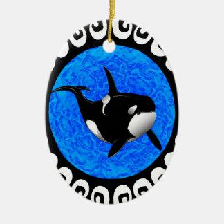 LA ORCA COMPLETA ADORNO