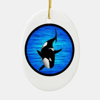 LA ORCA SERENA ORNATO