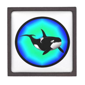 LA ORCA VISION CAJAS DE REGALO DE CALIDAD